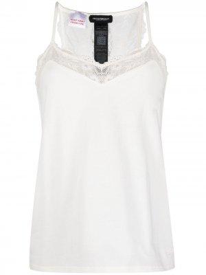 Пижамный комплект Emporio Armani. Цвет: нейтральные цвета