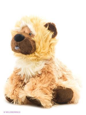 Игрушка мягкая Чау-чау Wuff&Friends 30 см AURORA. Цвет: бежевый, коричневый