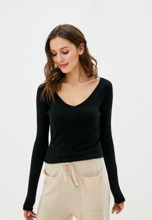 Пуловер Tantra. Цвет: черный