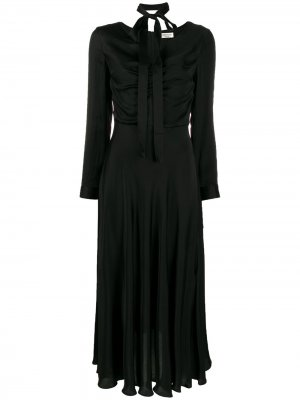 Платье  Modernista Jovonna. Цвет: черный