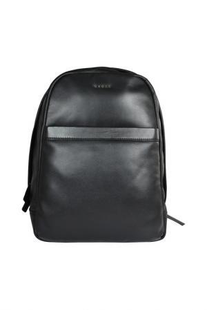 Рюкзак мужской Cross. Цвет: черный