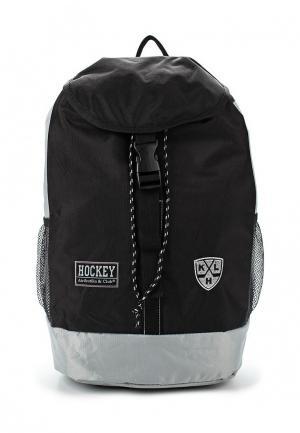Рюкзак Atributika & Club™. Цвет: черный