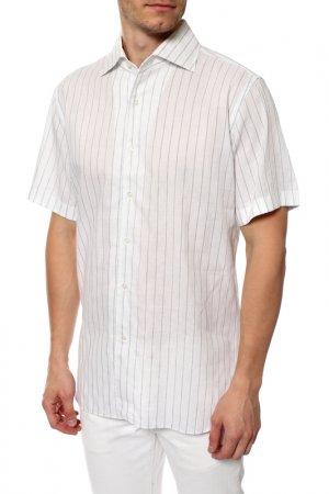 Рубашка Corneliani. Цвет: 35