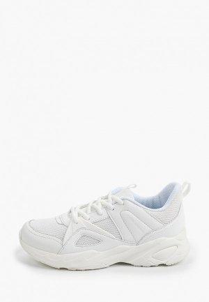 Кроссовки Strobbs. Цвет: белый