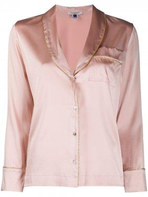 Пижама Backstage Gilda & Pearl. Цвет: розовый