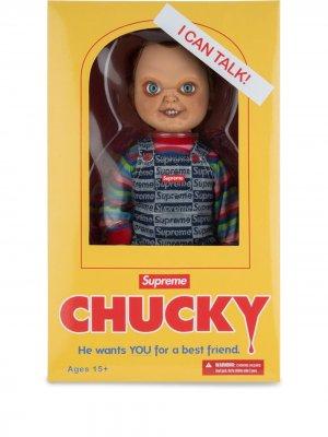 Кукла Chucky Supreme. Цвет: синий