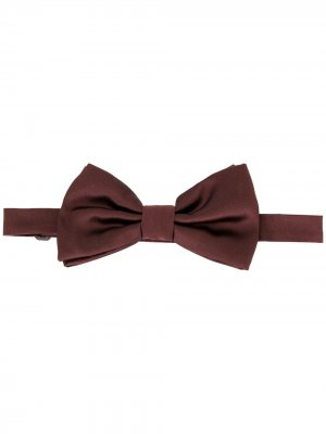 Галстук-бабочка Dolce & Gabbana. Цвет: коричневый