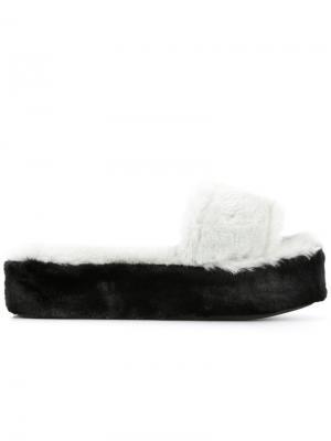 Kitzbuhel sandals Avec Modération. Цвет: серый