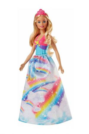 Барби (Принцесса блондика) Barbie. Цвет: бежевый