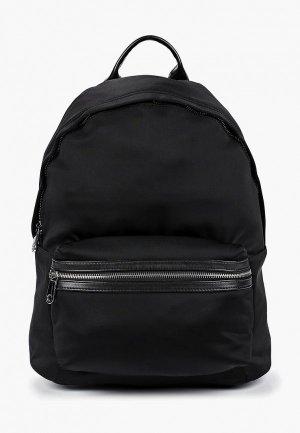 Рюкзак Baggini. Цвет: черный