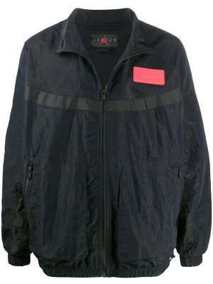 Спортивная куртка Jordan 23 Engineered Nike. Цвет: черный