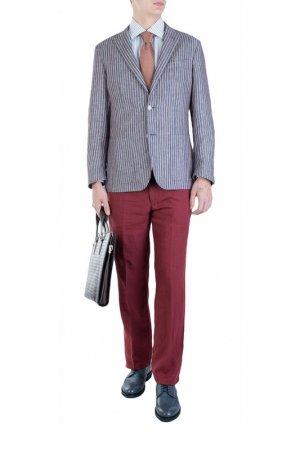Пиджак Corneliani. Цвет: серый