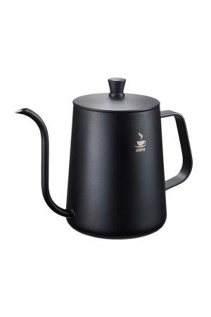 Чайник GEFU. Цвет: черный