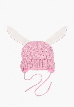 Шапка TuTu. Цвет: розовый