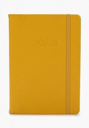 Органайзер Typo. Цвет: желтый
