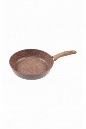 Сковорода 26 см PANAIRO. Цвет: терракотовый