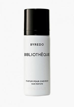 Парфюмерная вода Byredo. Цвет: прозрачный