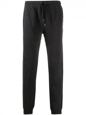 Спортивные брюки Devon Derek Rose. Цвет: серый