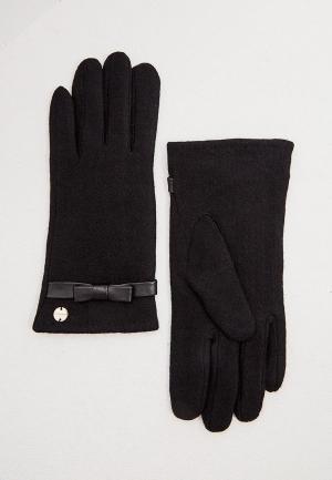 Перчатки Coccinelle. Цвет: черный