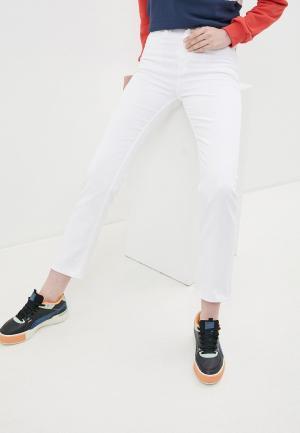 Джинсы Pepe Jeans. Цвет: белый