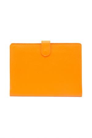 Папка для документов KIN. Цвет: оранжевый