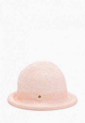 Панама Canoe. Цвет: розовый