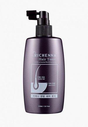 Тоник для волос Richenna. Цвет: прозрачный