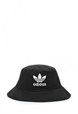Панама adidas Originals. Цвет: черный