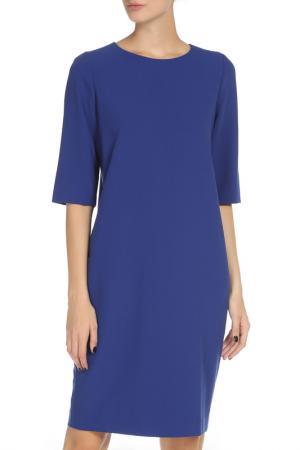 Платье IMAGO. Цвет: мультицвет