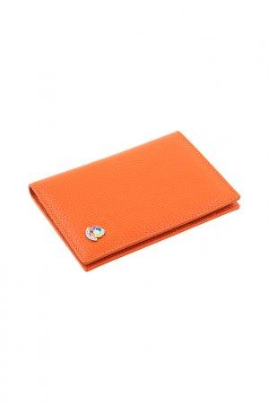 Обложка Fiora More. Цвет: оранжевый