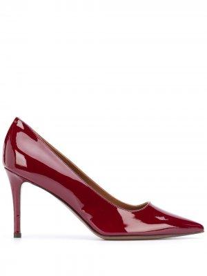 LAutre Chose туфли-лодочки с заостренным носком L'Autre. Цвет: красный