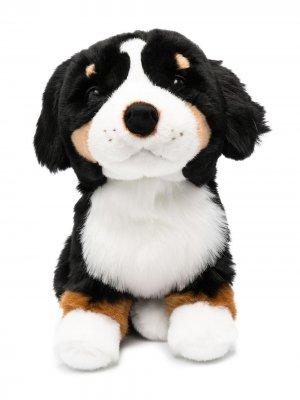 Мягкая игрушка бернский зенненхунд Ferdinand 30 см La Pelucherie. Цвет: черный
