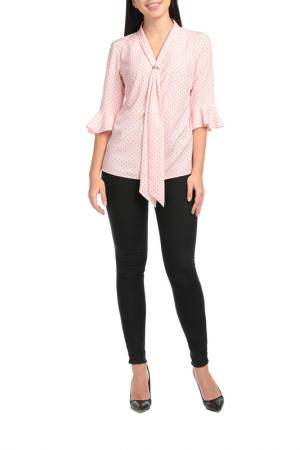 Блузка Mankato. Цвет: розовый