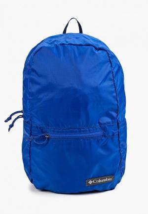 Рюкзак Columbia. Цвет: синий