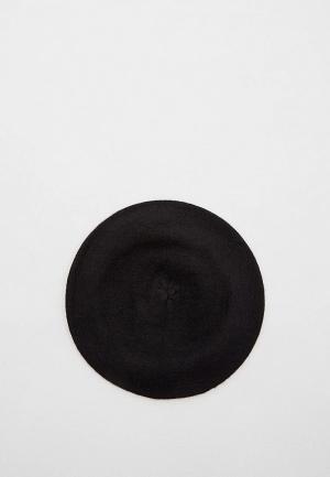 Берет Polo Ralph Lauren. Цвет: черный