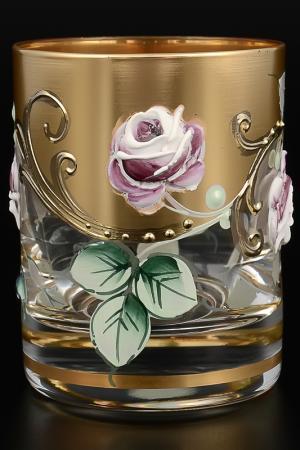 Набор стопок для водки 60 мл Bohemia. Цвет: мультиколор