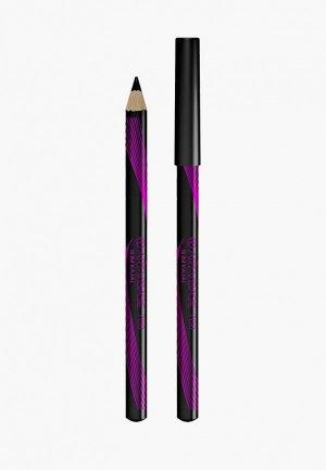Карандаш для глаз Art-Visage. Цвет: черный