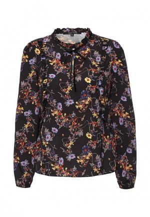 Блуза Tom Farr. Цвет: разноцветный