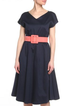Платье STEILMANN-UNQ. Цвет: мультицвет