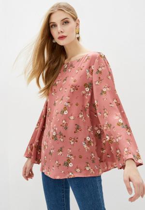 Блуза OVS. Цвет: розовый