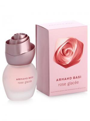 Rose Glacee, Туалетная вода, 30 мл Armand Basi. Цвет: розовый
