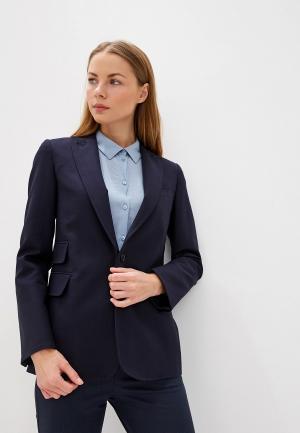 Пиджак Max&Co. Цвет: синий