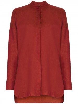 Рубашка Everywhere Bondi Born. Цвет: красный