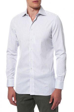 Рубашка Zilli. Цвет: 002
