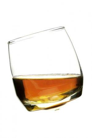 Набор бокалов для виски, 6 шт SAGAFORM. Цвет: белый