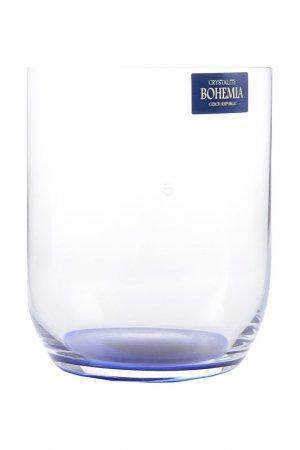 Набор стаканов, 6 шт Crystalite Bohemia. Цвет: прозрачный