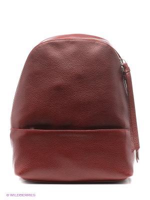 Рюкзак с ручкой Avanzo Daziaro. Цвет: красный