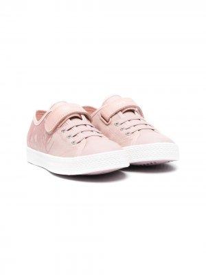 Кроссовки Ciak Geox. Цвет: розовый