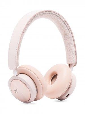 Беспроводные наушники Beoplay H8 3rd Generation Bang & Olufsen. Цвет: розовый