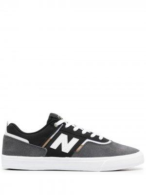 Кроссовки Numeric 306 Jamie Foy New Balance. Цвет: черный